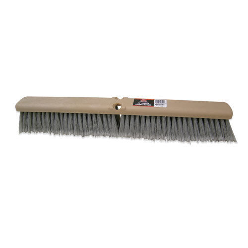 18IN PUSH BROOM COMBO OC 6518