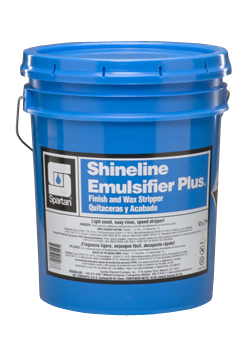Shineline Emilfiser Plus Finish & Wax Stripper