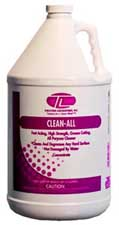 Tc Clean All / Degreaser