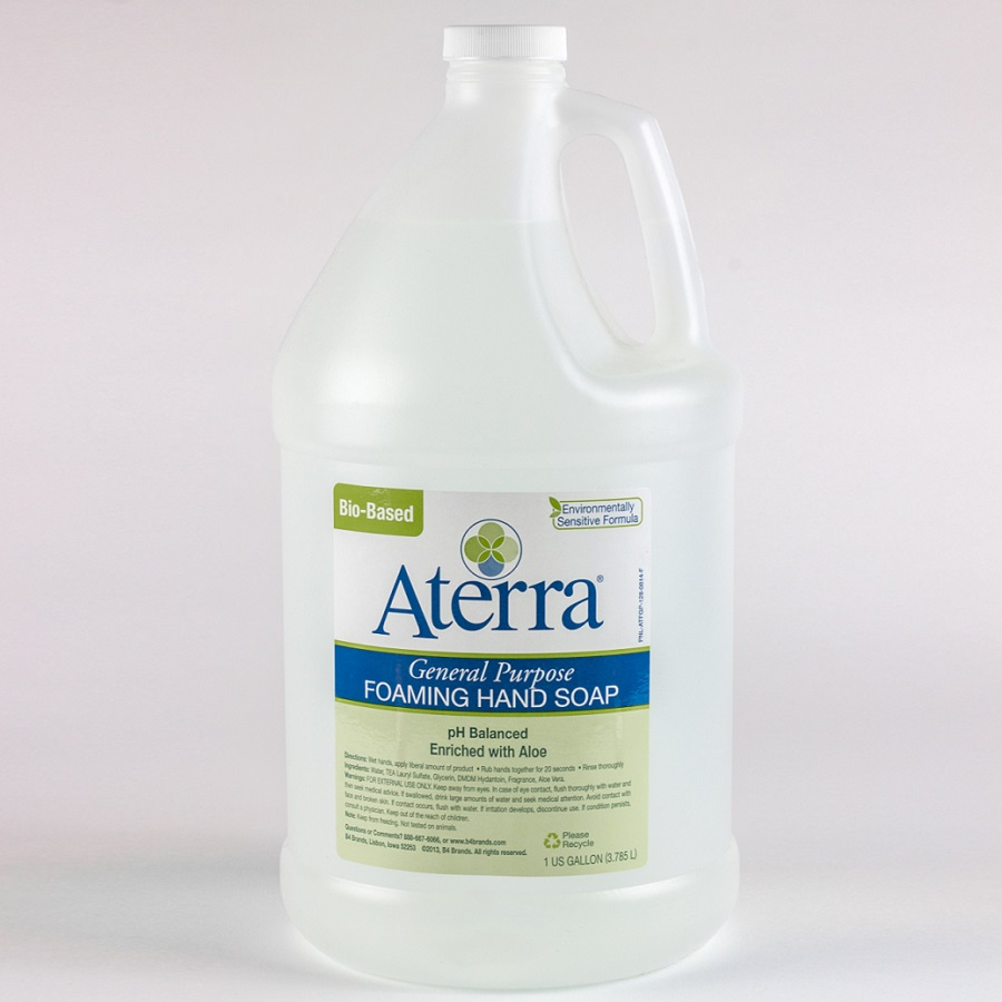 Aterra Foam Soap 1G