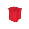 Dirty Water Bucket (Red) 9C74