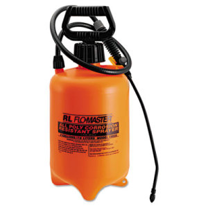 Chemical Resistant Sprayer