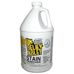 Unbelievable! Stain Remover