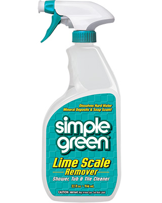 Simple Green Limescale Remover
