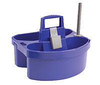 Blue Portable Caddy 1850