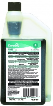 UHS Floor Cleaner Accumix 4529489