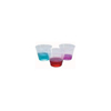 1 OZ PORTION CUP TRANSLUCENT 100WHC 5000CS
