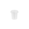 20GAL CONTAINER IMP 7720 WHITE