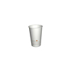 1 OZ FABRIC KAL PC100 PORTION CLEAR CUP 2500/CS