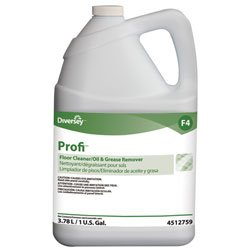 Profi Floor Cleaner (Oil/Grease Remover)