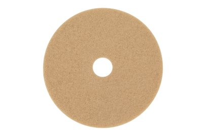 "16"" 3M TAN BURNISHNG PAD 3400"