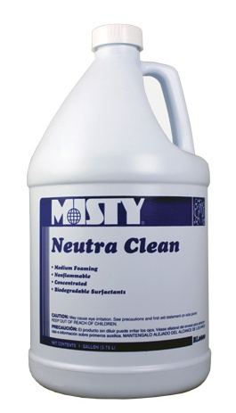 Misty Neutra Clean