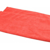 TERRY MICROFIBER RED 16X16 M915101R