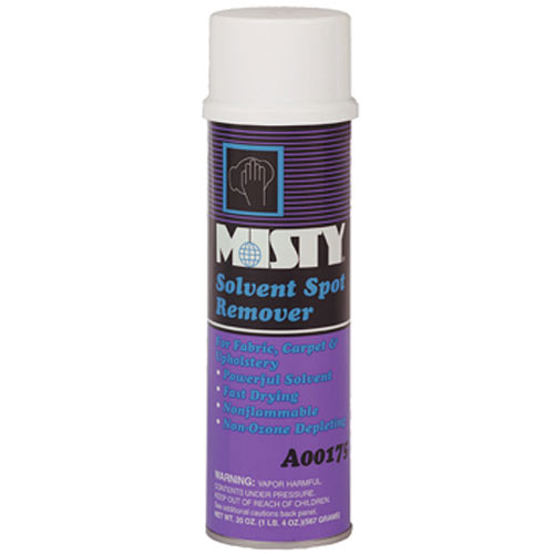 Misty A175 Solvent Spot Remover