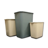 41QT RECTANGULAR WASTEBUCKET (LARGE) IMPACT 7703-5