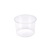 16OZ CLEAR DELI CONTAINER PP PK16SC 500/CS