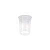32OZ CLEAR DELI CONTAINER PP D32CX 500/CS
