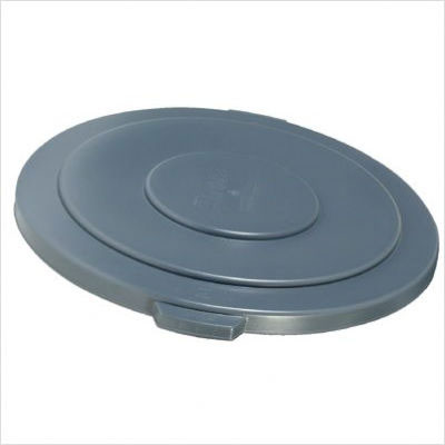 LID FOR 32 GAL CONTAINER IMPACT 7733-3 GRAY