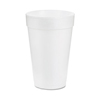 14OZ FOAM CUP DART 14J16 1000/CS