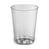 10 OZ TUMBLER PS CLEAR CUP EMI-CWT10 500/CS