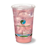 16OZ GREENWARE CLEAR CUP GC16S 1000/CS