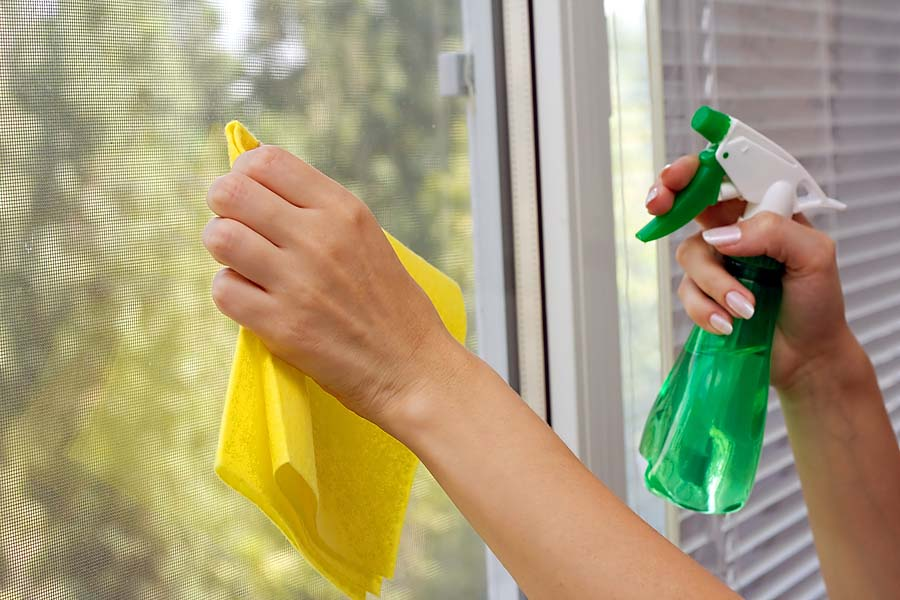 Top Tips For Eco-Friendly Cleaning