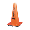 CONE SIGN WET IMPACT 9100