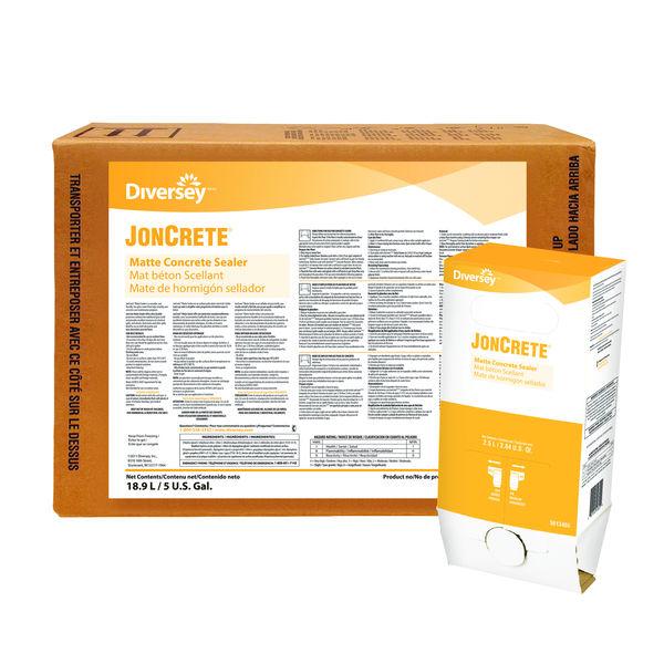 Joncrete Matte Concrete Sealer 502009 180 00 Master