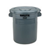 LID FOR 10 GAL CONTAINER RCP 2609 GRAY
