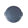 LID FOR 20 GAL CONTAINER RCP 2619 GRAY