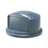 DOME TOP LID GRAY FOR 32 GAL CONTAINER RCP 2637