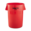 44 GAL CONTAINER RCP 2643 RED