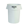 44 GAL CONTAINER RCP 2643 WHI