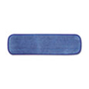 "18"" M/F BLUE WET PAD Q410"