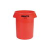 32GAL CONTAINER RCP 2632 RED