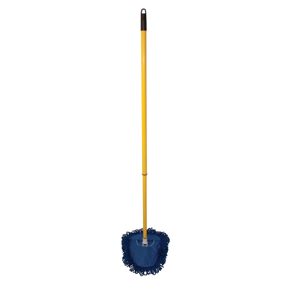WEDGE DUST MOP COMPLETE WDGCOM