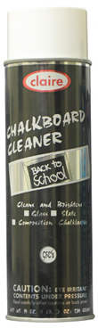 Claire Chalkboard Cleaner