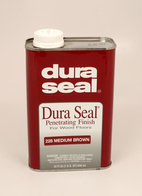 Dura Seal 228 Medium Brown