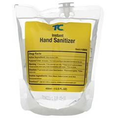 TC 450030 Spray Moisturizing Hand Sanitizer
