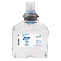 Gojo 5392-02 Purell Advanced Instant Hand Sanitizer Foam