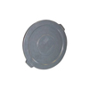 LID FOR 20 GAL CONTAINER IMPACT 7721 GRAY