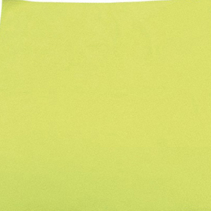 TERRY MICROFIBER YELLOW 16X16 M915101Y