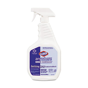 Clorox Anywhere Hard Surface Cleaner 01698