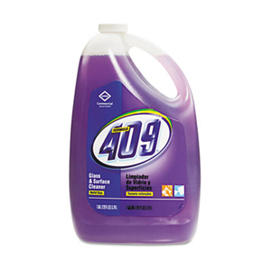 409 GLASS/SURFACE CLEANER CLO 03107 GAL