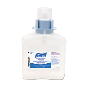 Gojo 5192-03 FMX- Advanced Instant Hand Sanitizer Foam