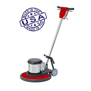 "HAWK 17"" 1.5HP LOW SPEED FLOOR MACHINE HP1517 HD"