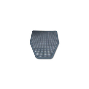 URINAL WASHROOM MAT GREEN APPLE IMPACT 1525 6/CS