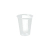 16OZ SOLO REVEAL CLEAR PP CUP PX16-0090 1000/CS