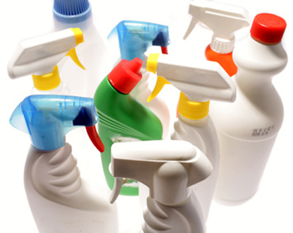 Chemicals and Detergents